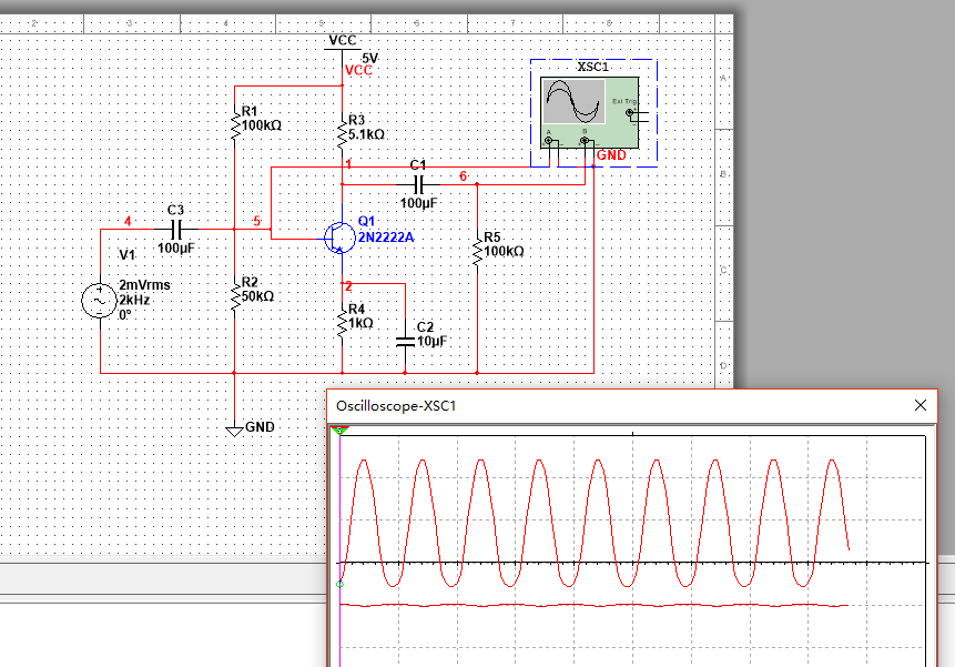 multisim10.0_用multisim仿真数字时钟,如何输出1hz的脉冲让显示器