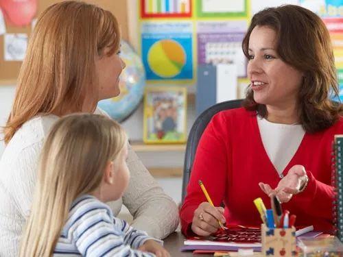 每个老师都希望家长知道的9件事!