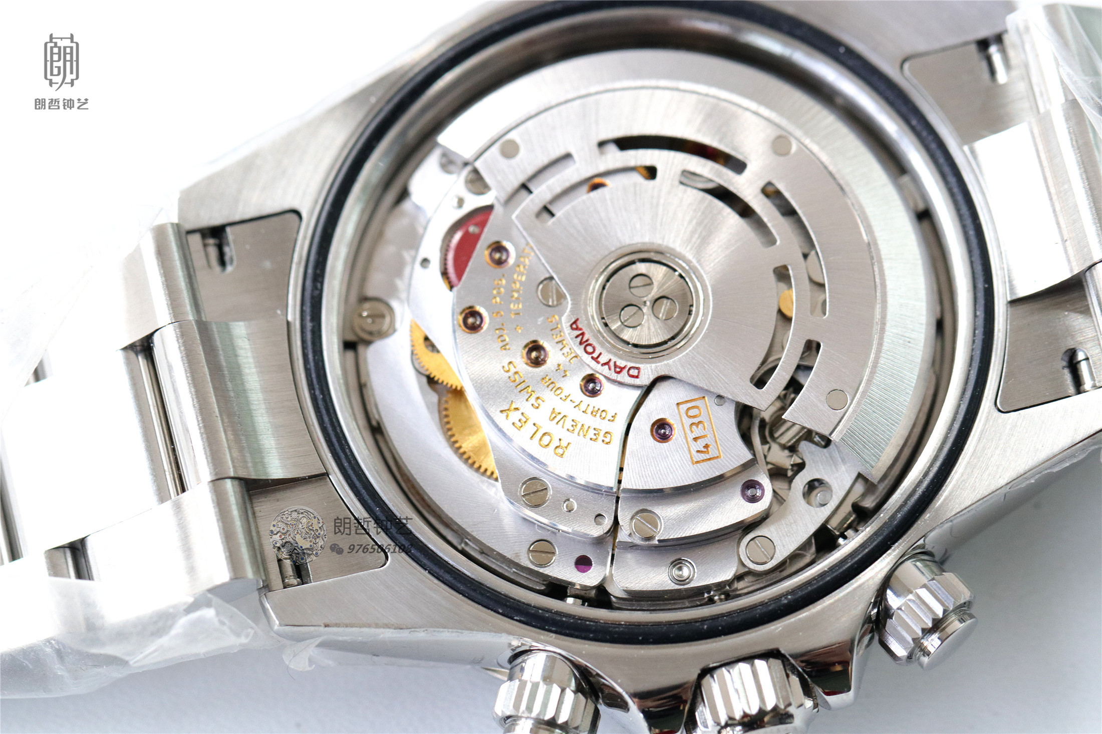 朗哲钟艺:男人的私人玩物,收纳盒中总是少一块像样的腕表
