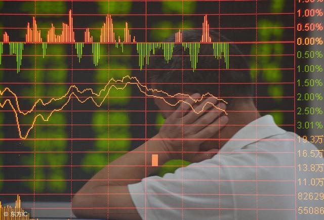 为什么大家都不相信股市的利空能够出尽