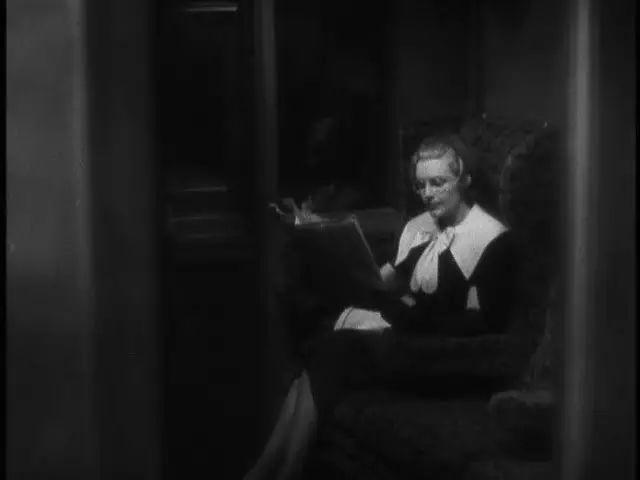 希区柯克影院《39级台阶》(1935年)神马电影smyy.gg-电影图片