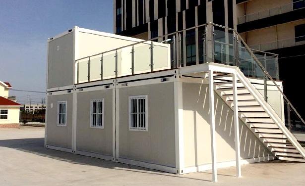 集装箱运动房围护机关常用的内保温系统