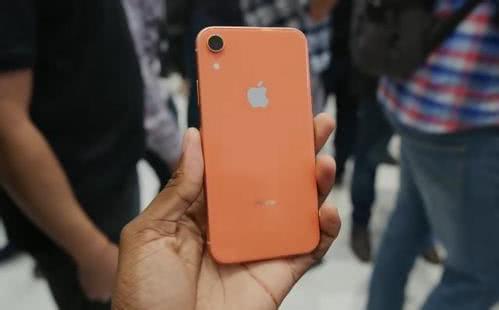 6499元的iPhoneXR成本价公布:仅相当一部红米手机