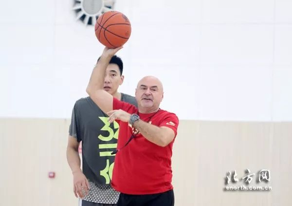 【直播CBA】天津男篮喜迎双外援,前NBA内线强手与欧冠得分王携手出战!