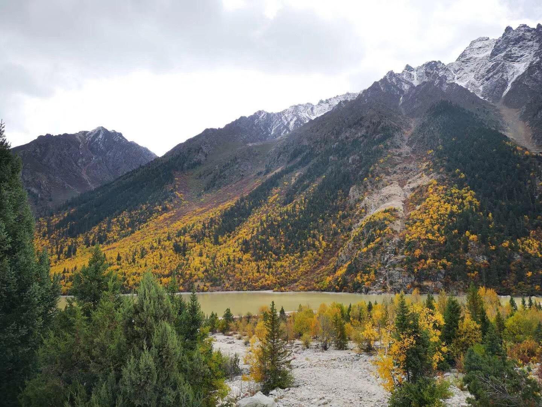 川藏线秋季错峰出行与美食美景有缘,包车拼车住宿也便宜! 川藏线旅游攻略 第10张