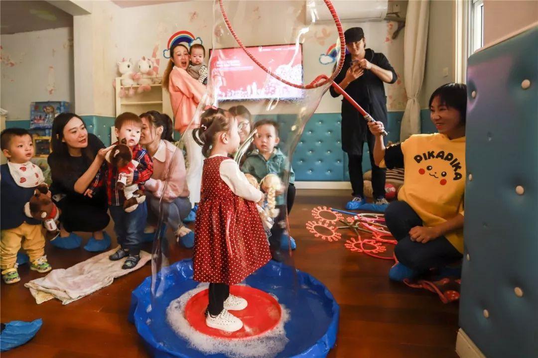未来 与爱同行,2018年爱佑·一汽-大众奥迪上海宝贝之家举办秋季开放日
