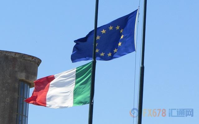 若欧盟真的否决意大利预算草案,接下来会发生些什么?
