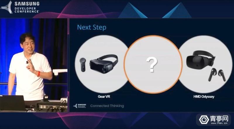 三星或将研发高端AR/VR混合头显,已在测试原型机