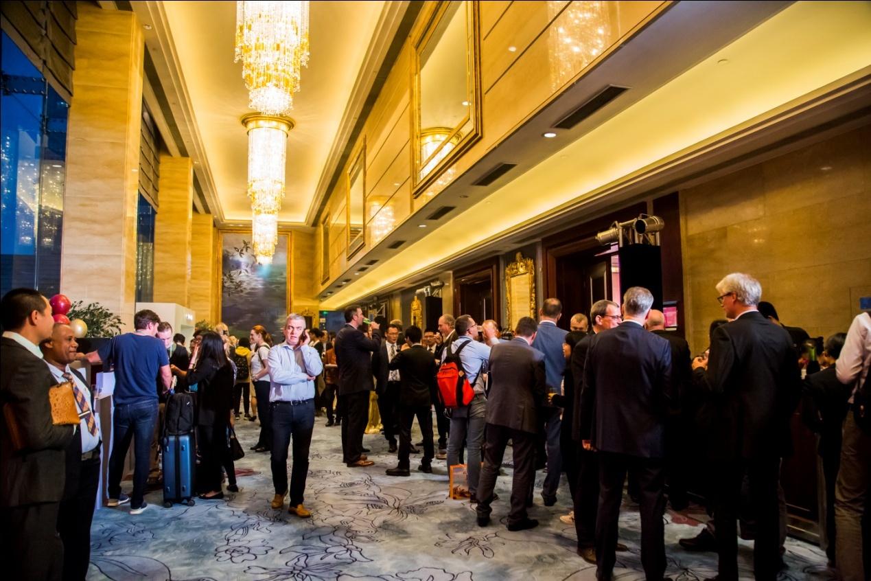 创业40年合作伙伴遍布世界 广交会上透视格兰仕国际朋友圈