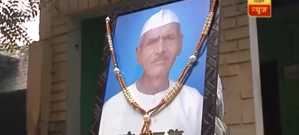 印度72歲老人被猴子砸死,家人欲起訴猴子 作者: 來源:奇聞者