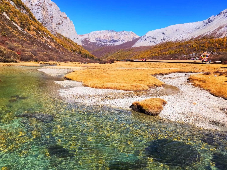 """稻城亚丁不负盛名""""中国香格里拉之魂""""! 川藏线旅游攻略 第4张"""
