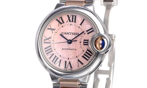 成都哪里回收卡地亚手表 坏手表哪里回收?