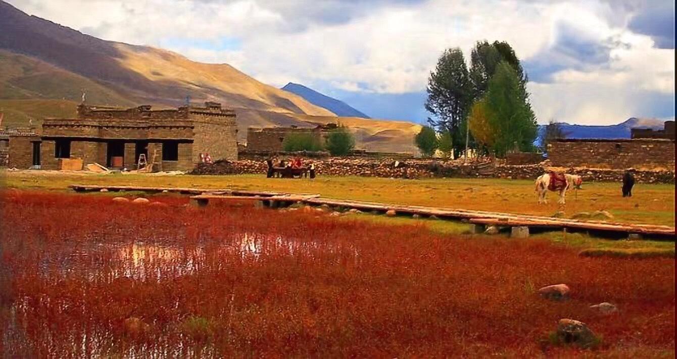 """稻城亚丁不负盛名""""中国香格里拉之魂""""! 川藏线旅游攻略 第6张"""