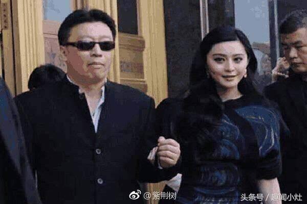 范冰冰经纪人穆晓光被曝离婚,网友暗讽:有冰冰还要老婆?