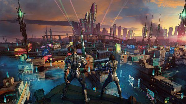 《除暴战警3》将在11月的XO18上提供现场试玩