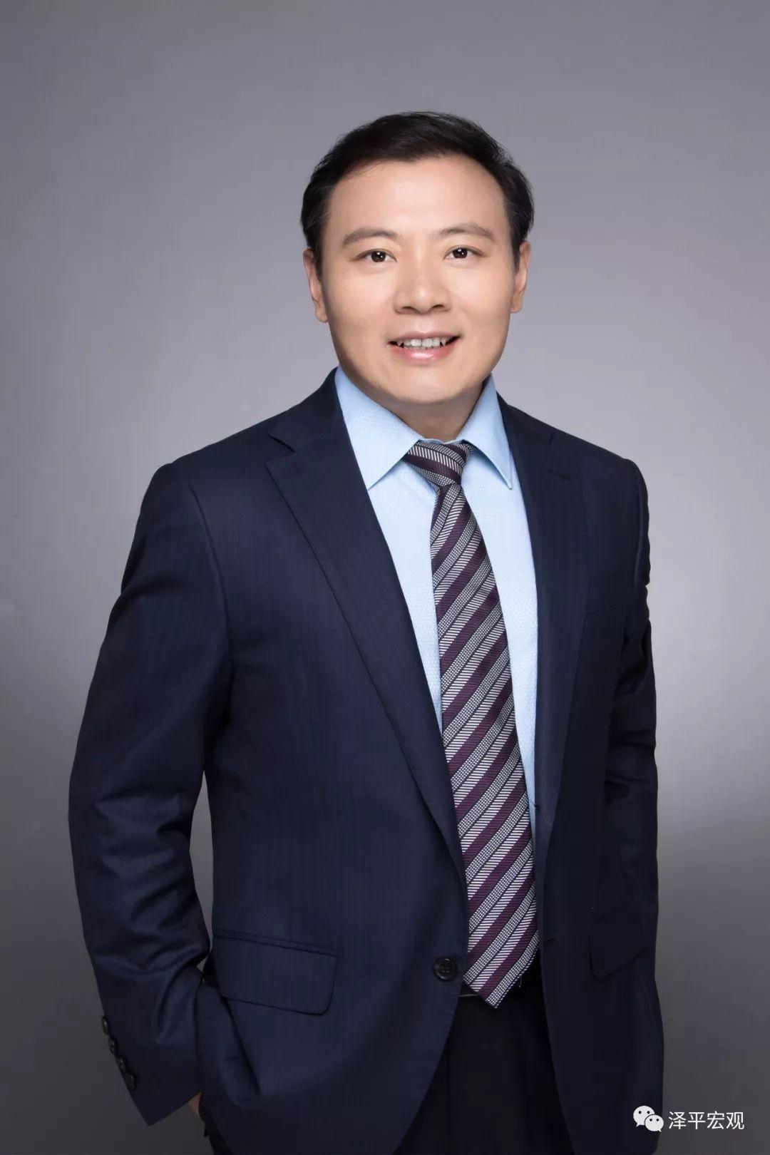 任泽平:最好的投资机会就在中国,对改革洗礼后的中长期经济前景乐观