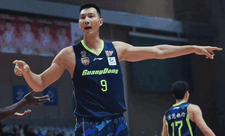 广东宏远有NBA勇士队影子, 团队作战跑轰战术,和辽宁队有得拼?