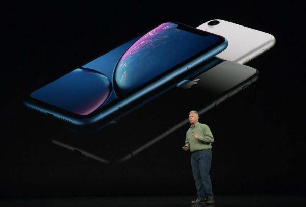 iPhone XR預訂量慘淡 蘋果發力國內市場受挫   品牌推廣  第2張