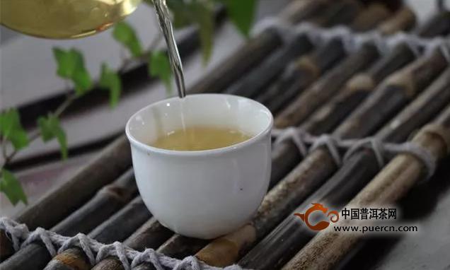 茶商卖茶茶客买茶简单的事怎么就那么复杂