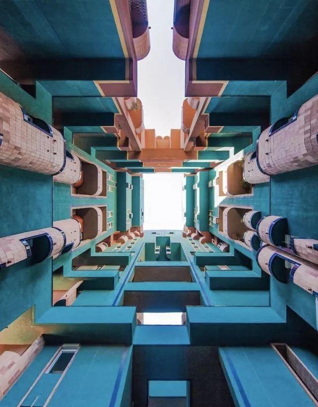 日籍华人建筑设计师毛厚德独特的设计理念:让用户找到自己情感的归宿