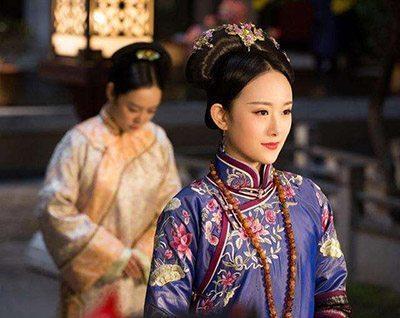 她15岁投入敌人怀抱,未生一子,却成清朝第一位皇太后!