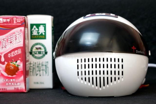 冬吉热奶神器:一键加热,无需看管!孩子:再也不用喝凉牛奶了!