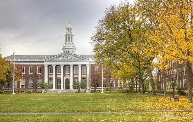 捐栋楼就能上哈佛,这是真的吗?到底是怎么回事?