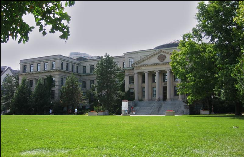 加拿大渥太华大学排名
