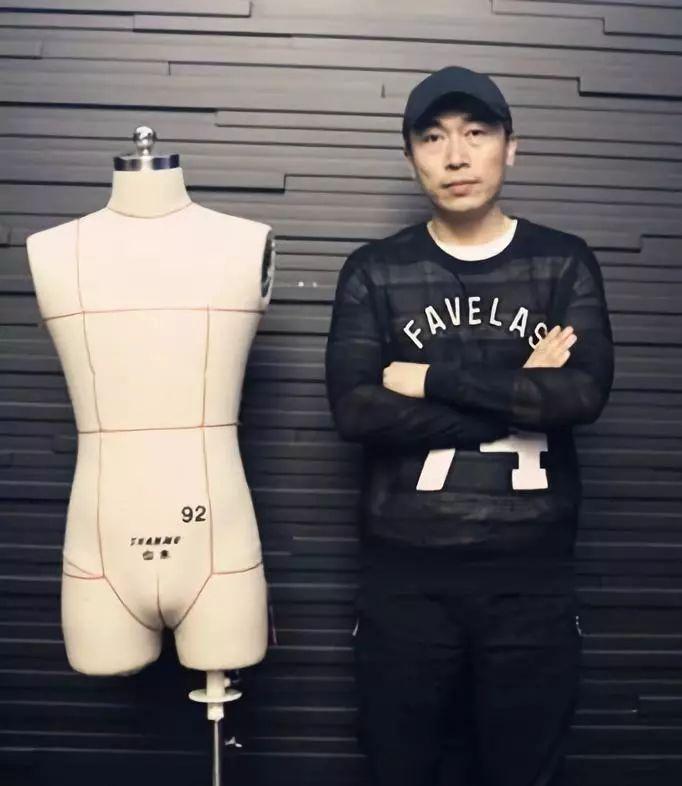 WAR MEET时髦男拆品牌2018AW王斌羽绒服发布会 2019