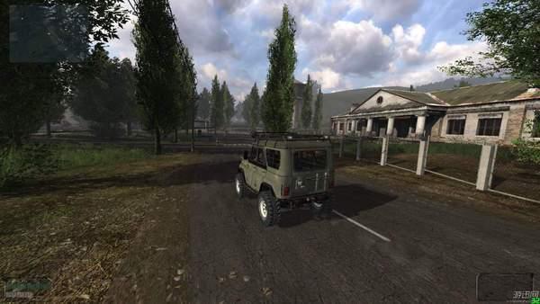 《潜行者》大型MOD更新发布 游戏画质大幅度提升