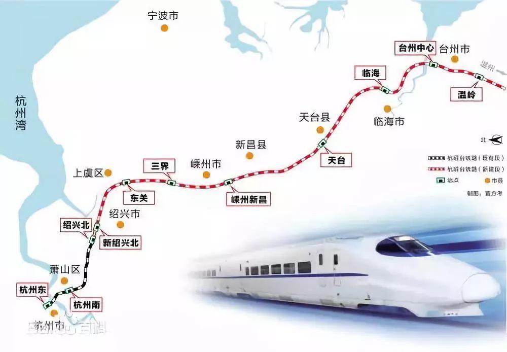 沪苏湖高铁获批背后,是长三角城市群高铁线路已建成20