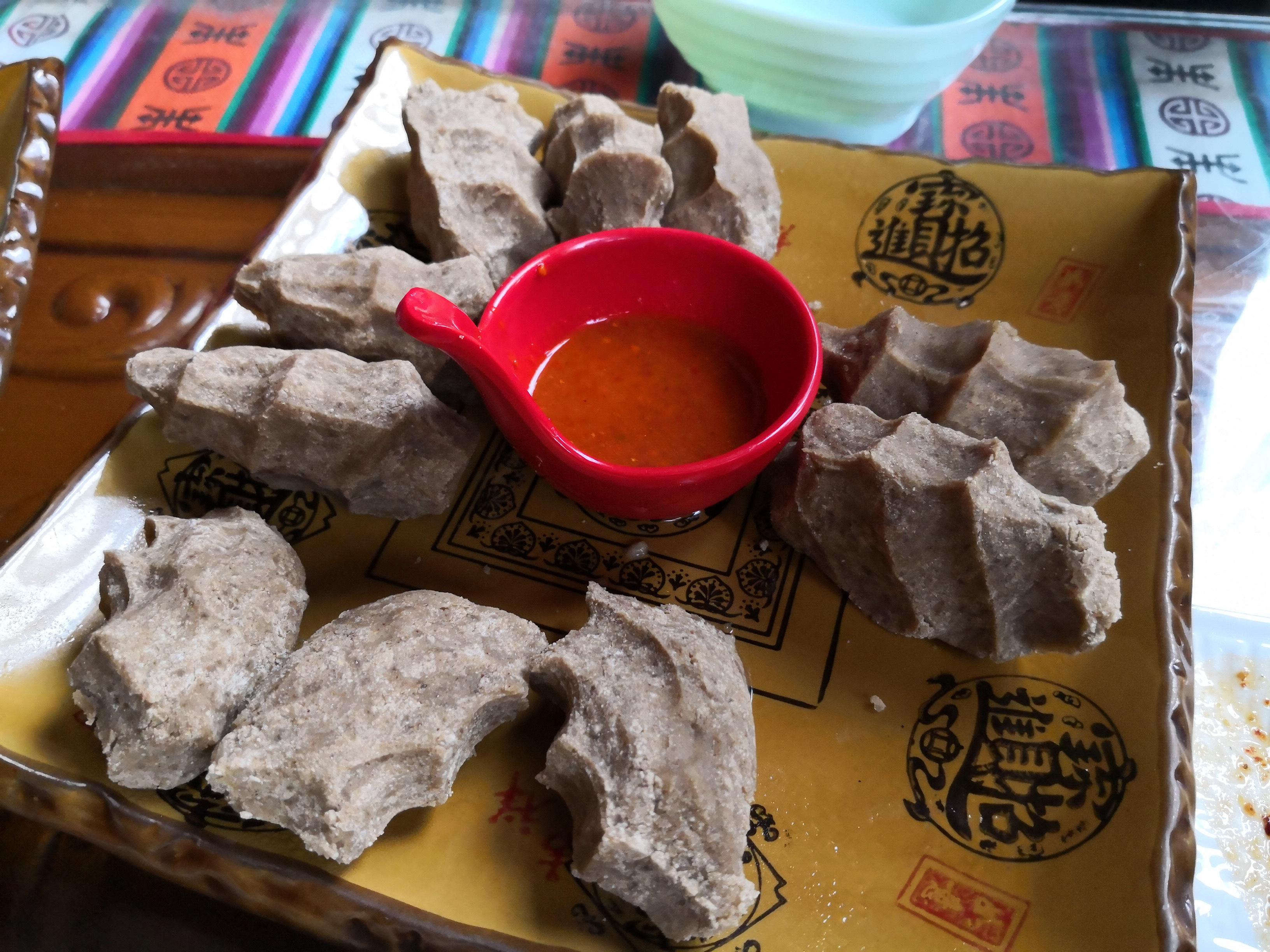 川藏线秋季错峰出行与美食美景有缘,包车拼车住宿也便宜! 川藏线旅游攻略 第3张