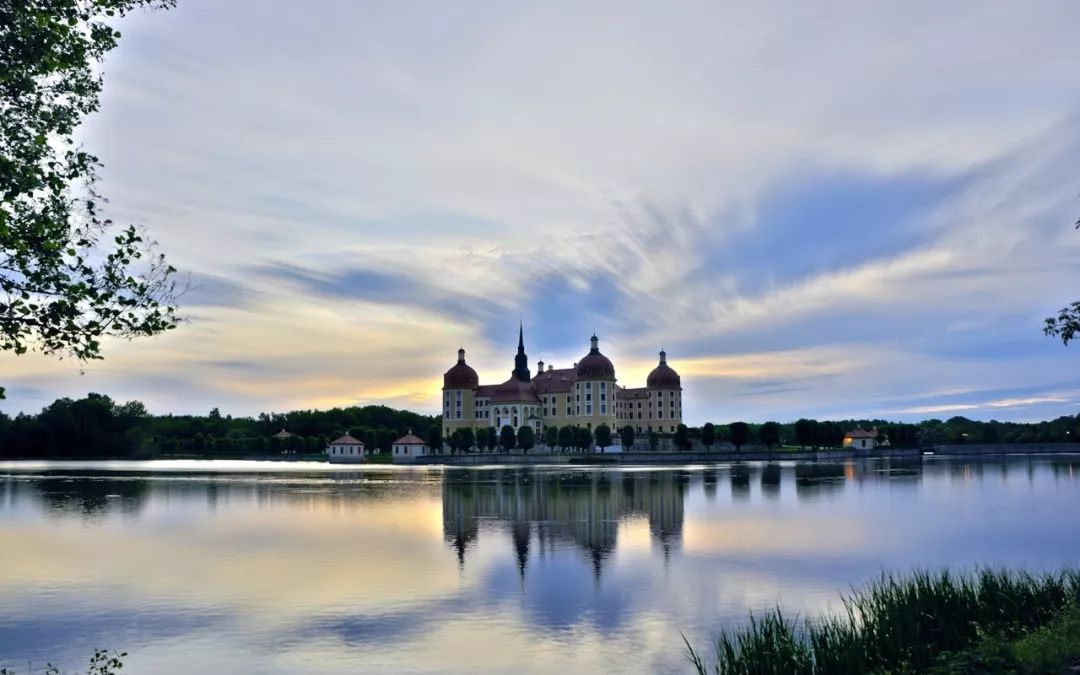【中元国旅】最具古典风情的中欧美景,遍地是风情