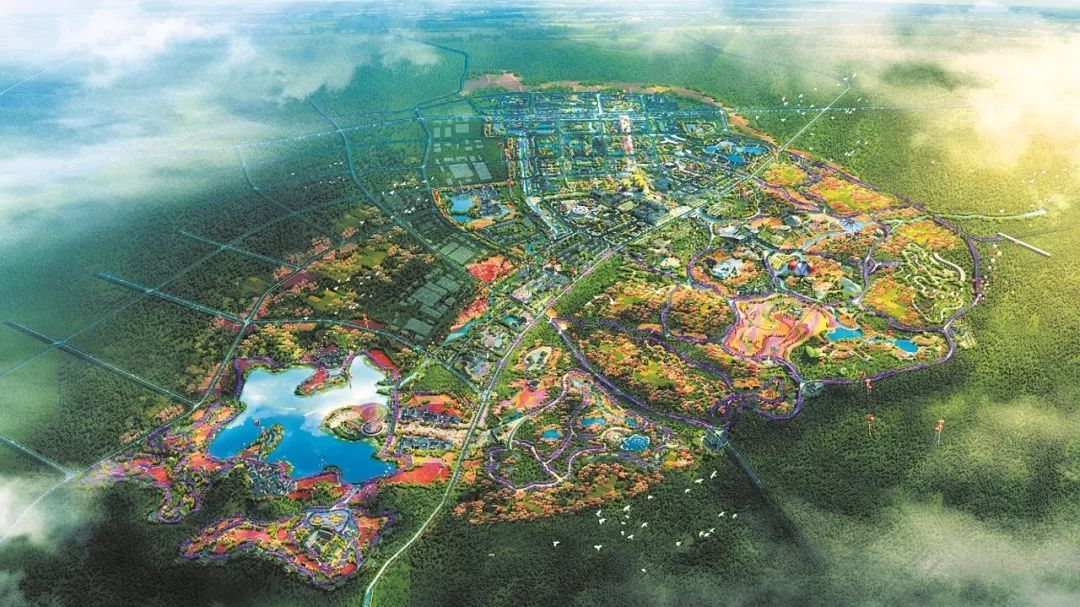 头条| 我市高效推进龙泉山城市森林公园(简阳片区)建设图片