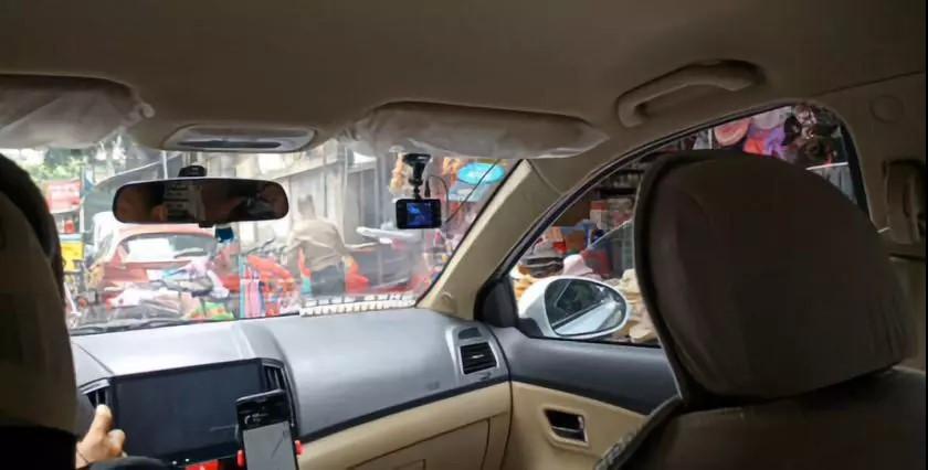 網約車大戰再起 :專職司機不夠用了  品牌推廣  第2張