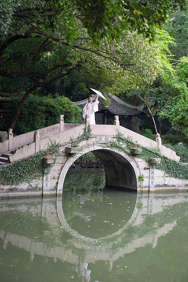 浙江海盐私藏中国十大名园之一,知者甚少,曾在87版红楼梦中露脸