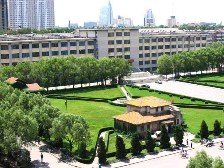 """东北""""最惨""""的一所211大学,曾经是行业老大,如今早已消失"""