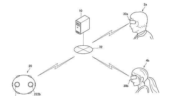 专利表明:索尼或在下一代PSVR中加入本地多人功能