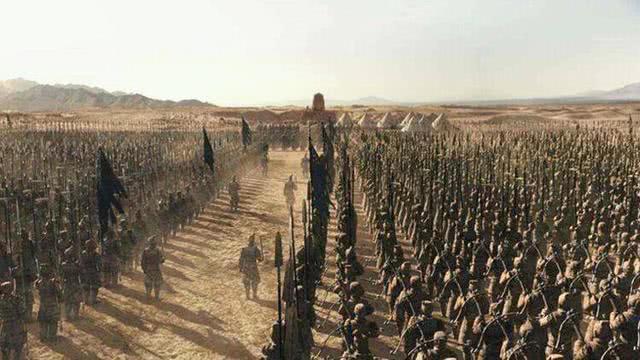 背姜子牙走873步,但周朝808年后灭亡,因为忘了这件事