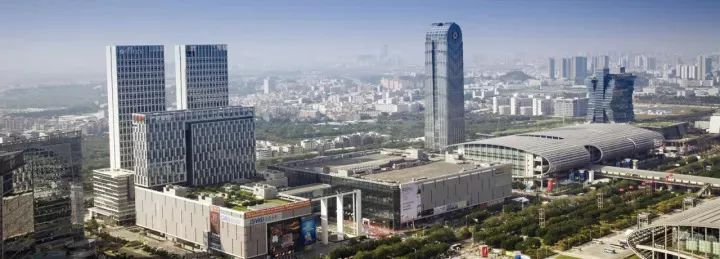 广州保利世贸博览馆Guangzhou poly world trade expo pavilion...