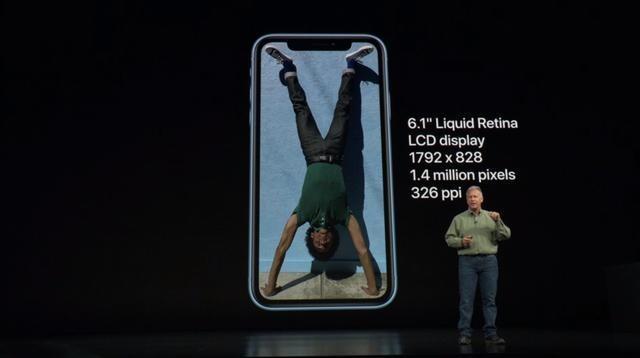 iPhone XR是鸡肋?有些东西其实和你想的不一样