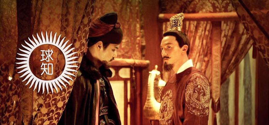 唐朝之死,背后竟然隐藏着这么多秘密 | 地球知识局