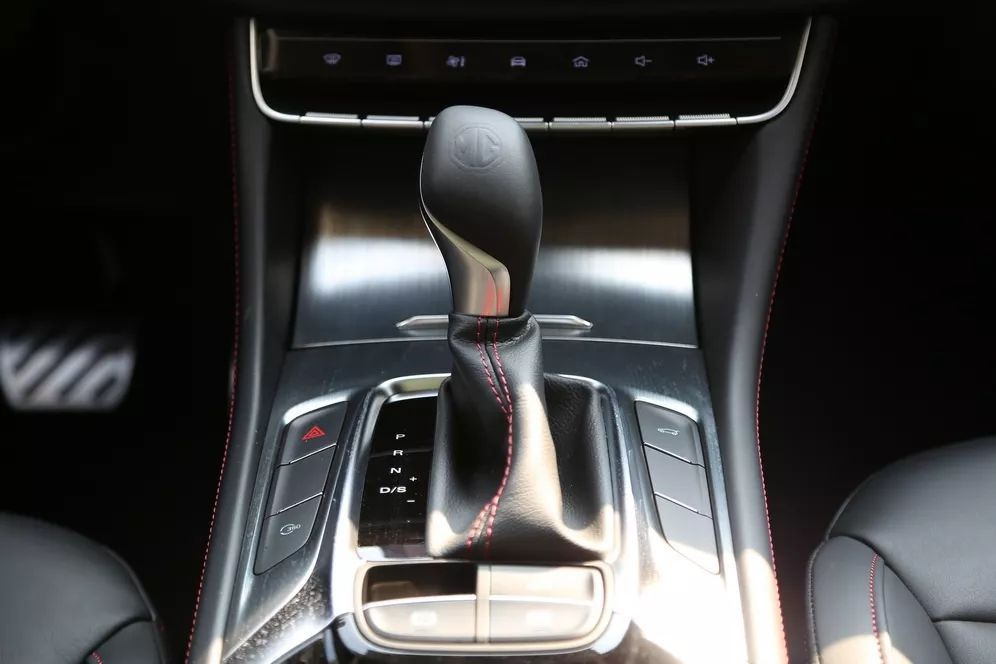 试驾价格更低的名爵HS20T能成为走量车型吗?Y车评