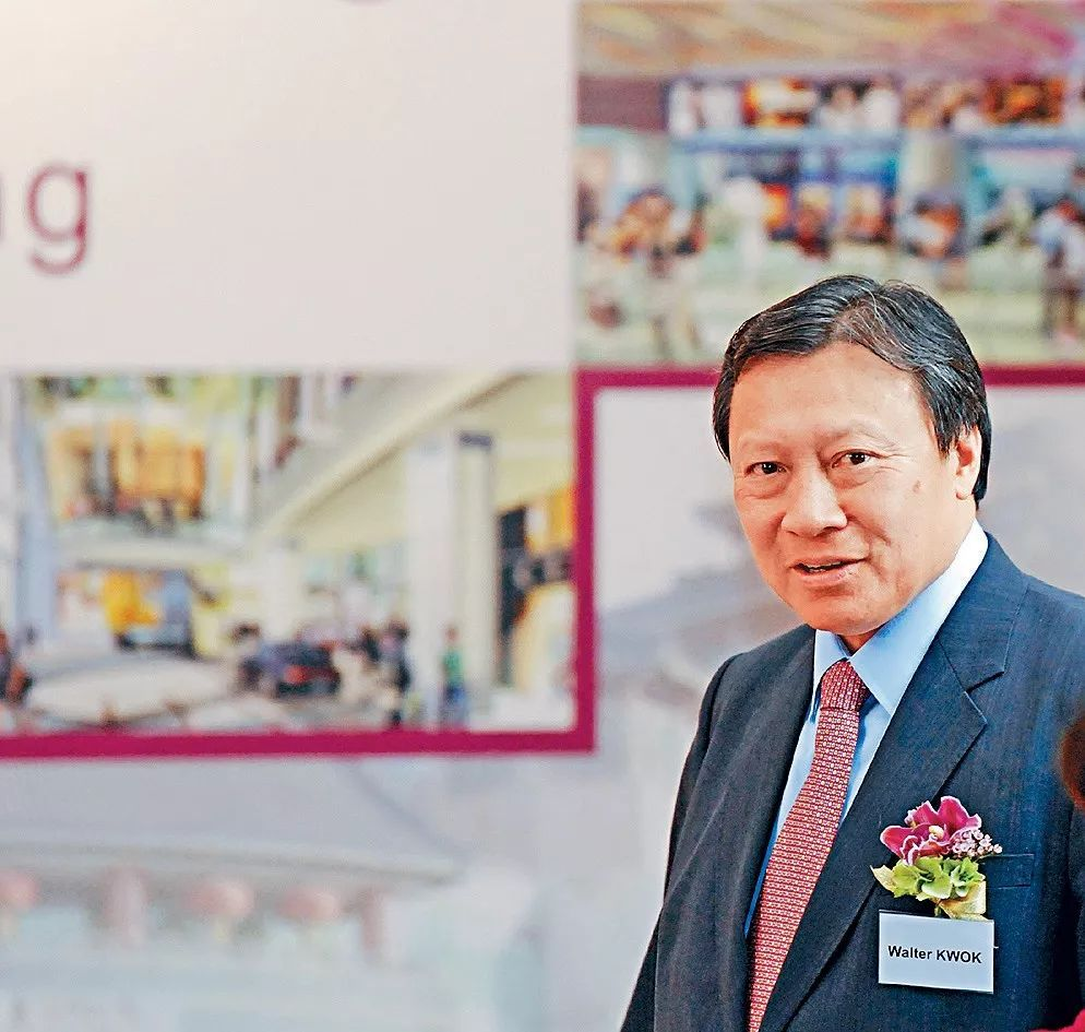 兄弟夺权、遭遇绑架……香港十大富豪之一郭炳湘病逝,生前身家78亿美元