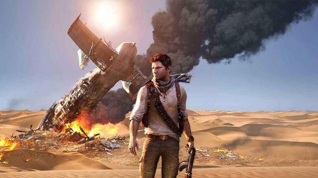 杀戮地带3、神秘海域3、荒野大镖客和抵抗3在PS3模拟器RPCS3上的最新演示