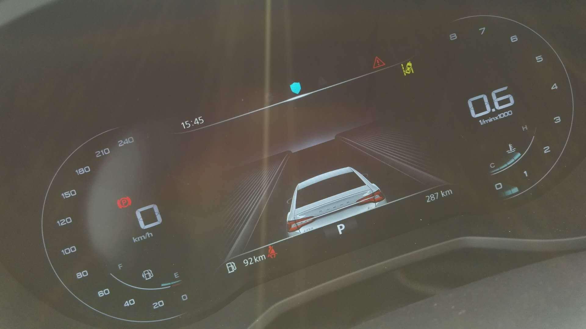 试荣威i5用思域的方式挑战朗逸轩逸帝豪的位置