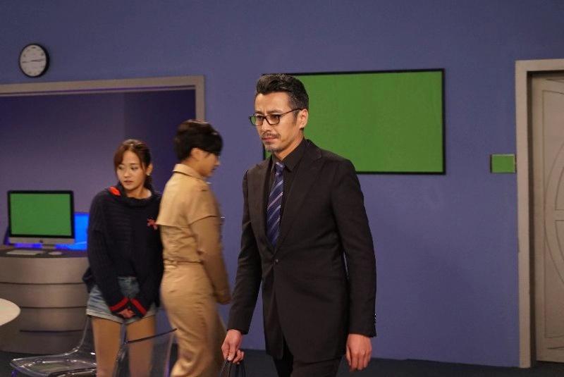 《我的冰冻男友》秦楚明饰演闫森图片