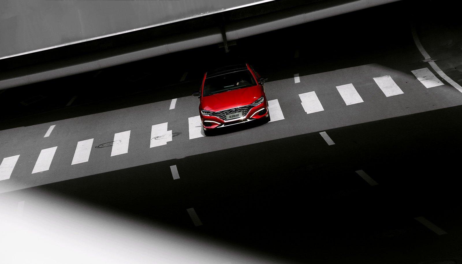 现代汽车遭遇中国叛逆一代菲斯塔能否力挽狂澜?
