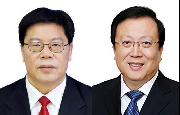 刚刚,北京大学迎来新书记、新校长(附原校长林建华离职演讲)