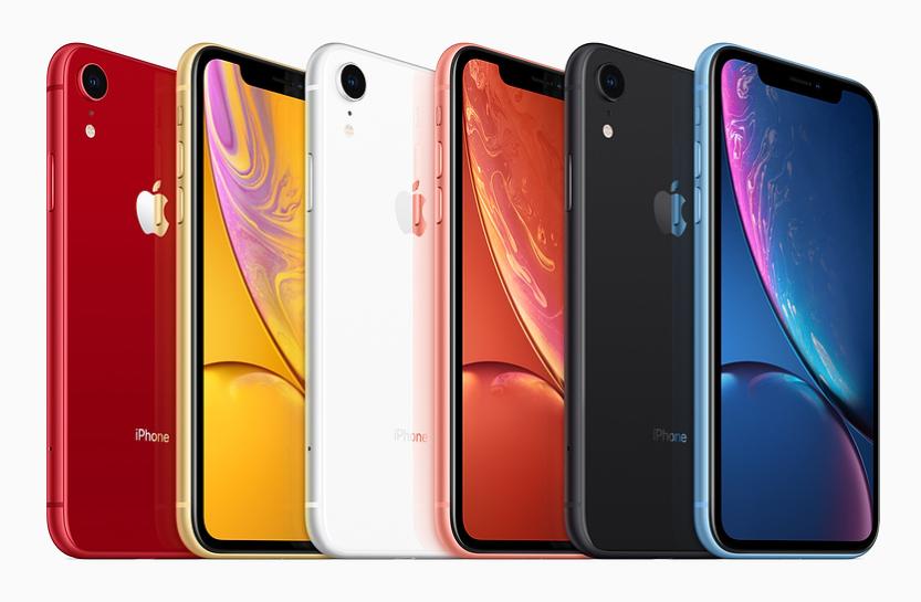 iPhone XR非常有性价比 但有10大致命伤值得注意